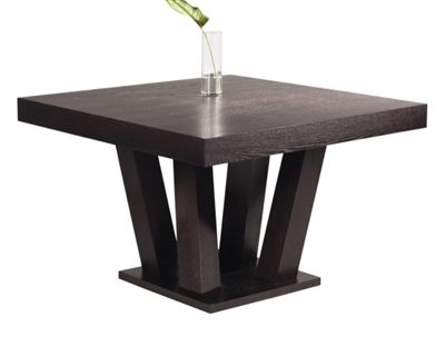 Madero Square Dining Table By Sunpan 39873